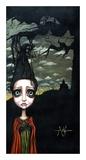 Seedling Affiches par Angelina Wrona