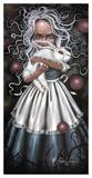 Résurrection Affiches par Angelina Wrona