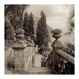 Lombardy 8 Kunstdrucke von Alan Blaustein