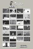 The Gashlycrumb Tinies Arte di Edward Gorey