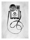 Retro Point & Shoot 16 Posters par Alan Blaustein