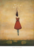 Suspension of Disbelief Affiches van Duy Huynh