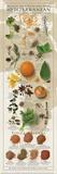 Regional Spices - Mediterranean Poster von  Ziegler/Keating