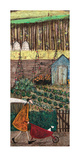 Summer Posters by Sam Toft