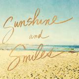 Sunshine Beach Prints by Emily Navas