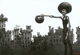 The Baller Prints by  BUA