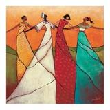 Unity Prints by Monica Stewart