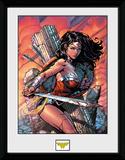 Wonder Woman Sword Lámina de coleccionista