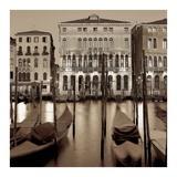 Venezia 1 Affiches par Alan Blaustein