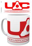 Doom UAC Mug Tazza