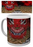 Doom Classic FPS Mug Tazza