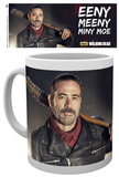 The Walking Dead Negan Mug Taza
