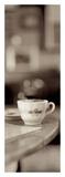 Tuscany Caffe 3 Prints by Alan Blaustein