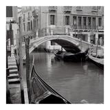 Venezia 3 Affiche par Alan Blaustein