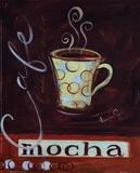 Coffee cafe II Affischer av Jennifer Sosik