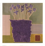 Colors Of Provence II Prints by Liz Rider