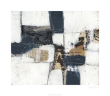 Art House II 限定版アートプリント : ジェニファー・ゴルトベルガー