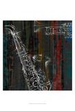 That Jazz II Prints by  Studio W