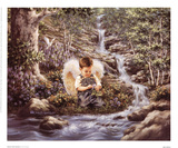 Nature's Little Guardian ポスター : ドナ・ゲルシンガー