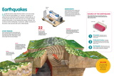 Infographic About the Earthquakes, How They Originate and its Measuring Pôsteres