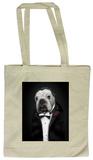 Pets Rock Dog Father Tote Bag Sac cabas