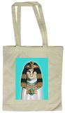 Pets Rock Cleo Tote Bag Bolsa de tela