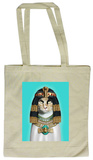 Pets Rock Cleo Tote Bag Tote Bag