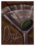 Dry Posters by Darrin Hoover