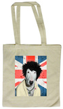 Pets Rock Punk Tote Bag Tote Bag