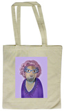 Pets Rock Possum Tote Bag Tragetasche