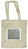 Dog Tote Bag Draagtas