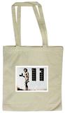 Cave Man Fast Food Tote Bag Sac cabas