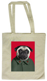 Pets Rock China Tote Bag Tragetasche
