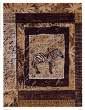 Wild Kingdom ll Prints by Rue de la Paix