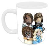 Pets Rock Waterloo Mug Mug