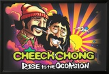 Cheech & Chong- Rise To The Occasion ポスター