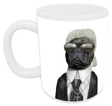 Pets Rock Fashion Mug Mug