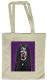 Pets Rock Metal Tote Bag Tote Bag