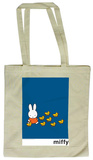Miffy with Ducklings Tote Bag Tragetasche