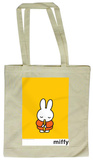 Musical Miffy Tote Bag Handleveske
