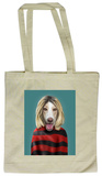 Pets Rock Grunge Tote Bag Tote Bag