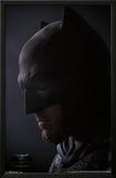 Batman vs. Superman - Cowl Print