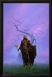 Michael Whelan- Destroying Angel Prints by Michael Whelan