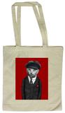 Pets Rock Lenin Tote Bag Kauppakassi