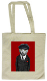 Pets Rock Lenin Tote Bag Bolsa de tela