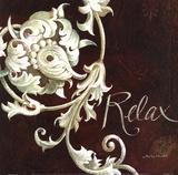 Relax Arte di Maria Woods