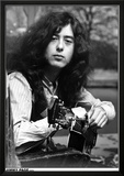 Led Zeppelin- Jimmy Page Posters