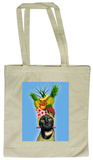 Pets Rock Fruit Tote Bag Handleveske