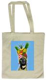 Pets Rock Fruit Tote Bag Tragetasche
