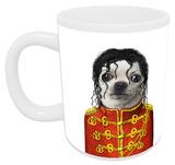 Pets Rock Pop Mug Taza